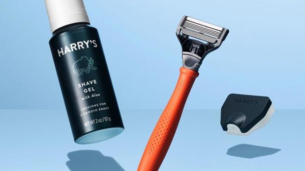 Edgewell Sinks After Deal to Buy Shaving Startup Harry's for $1.37 Billion