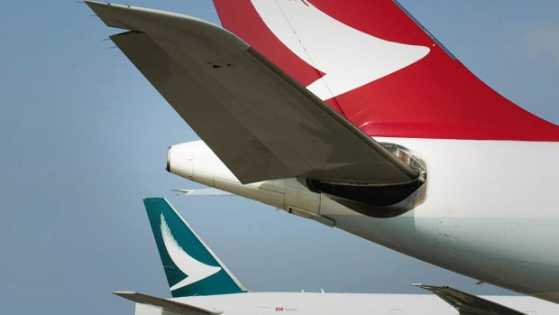 Cathay Pacific Honors Tickets After Big Price Blunder