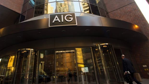 American International Group Expected to Earn $1.06 a Share