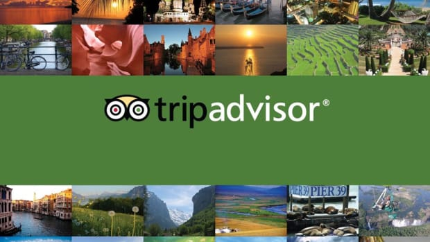 TripAdvisor Gets Tripped Up Following Earnings Miss