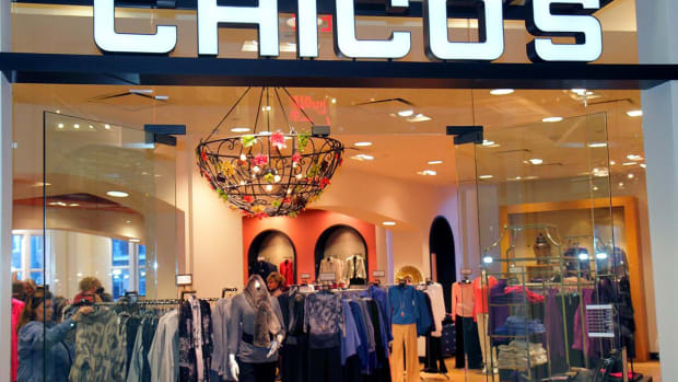 Chico's Soars on First-Quarter Earnings Win
