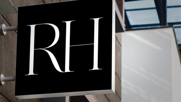 RH Stock Must Hold This Level Post Earnings Surge