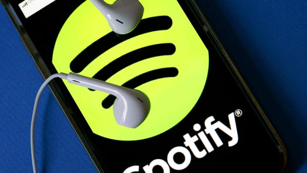 Spotify's Direct Listing IPO Could Be 'Historic' for Tech Unicorns
