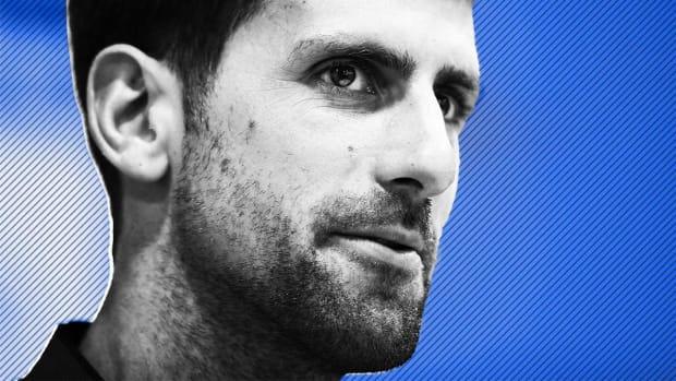 What Is Novak Djokovic's Net Worth?