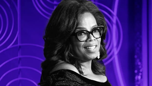 What Is Oprah Winfrey's Net Worth?