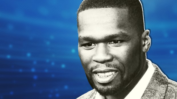 What Is 50 Cent's Net Worth?