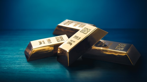 What Gold's Rise Means for Rates, Equities