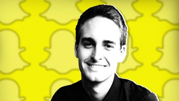 Snap CEO Discusses Trends in Company's Recent Turnaround