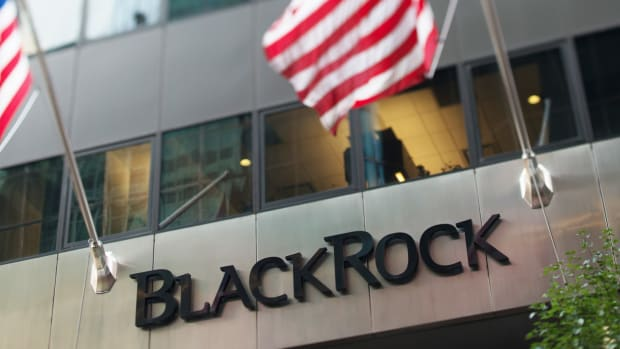 BlackRock Profit Surges 27% as Exchange-Traded Funds Fuel Growth