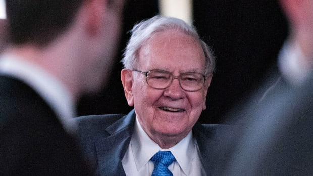 Berkshire 'in Line' With Expectations for Q2: Morningstar