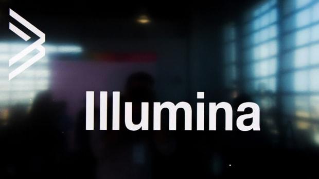 Illumina Expected to Earn $1.34 a Share