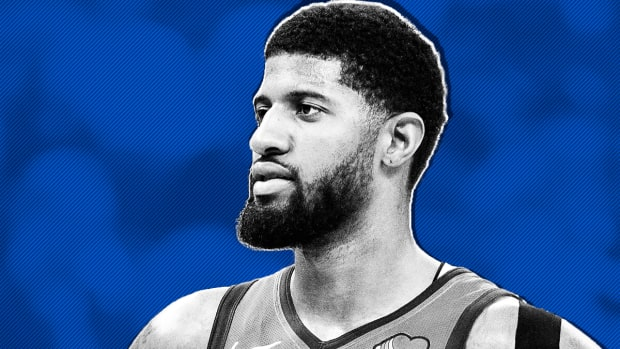 What Is Paul George's Net Worth?
