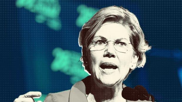 What Is Elizabeth Warren's Net Worth?