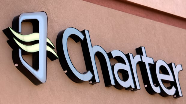 Charter Communications Shares Rise on KeyBanc Upgrade