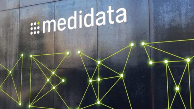 Medidata Solutions Dips After $5.8 Billion Sale to France's Dassault Systemes