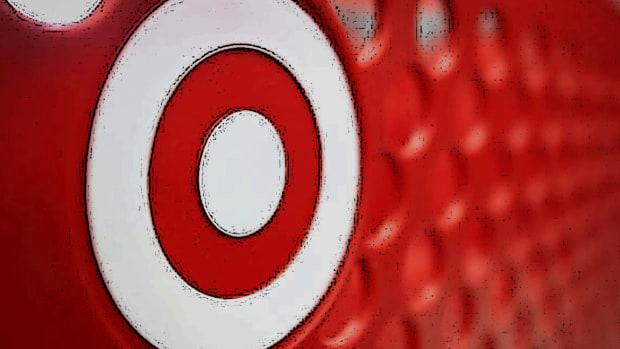 Target Behind Relaunch of Toys 'R' Us Brand
