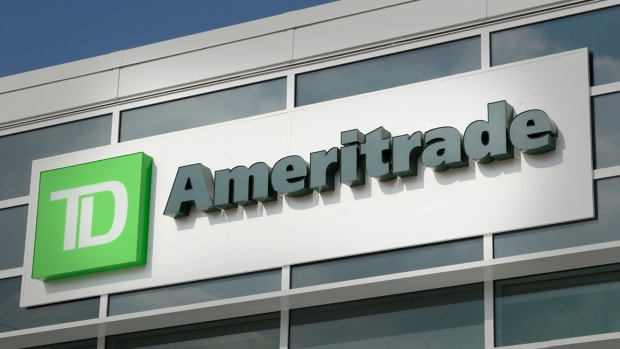 TD Ameritrade Stock Surges After Strong Quarterly Results