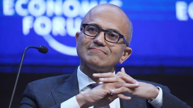 Microsoft Has Been Completely Reborn Under CEO Satya Nadella
