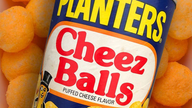 Planters to Bring Back 90s Classic Cheez Balls & Cheez Curls This Summer
