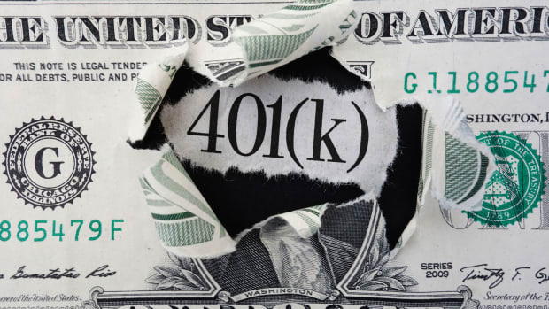 Are the People Running Your 401(k) Putting Your Interests First?