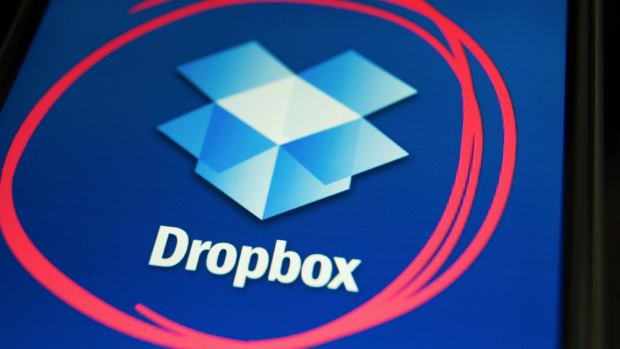 Dropbox Stock Is Worthy of Some of My Own Capital Risk