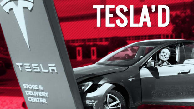 It's Time to Ask: Should Elon Musk Be Out as Tesla CEO?