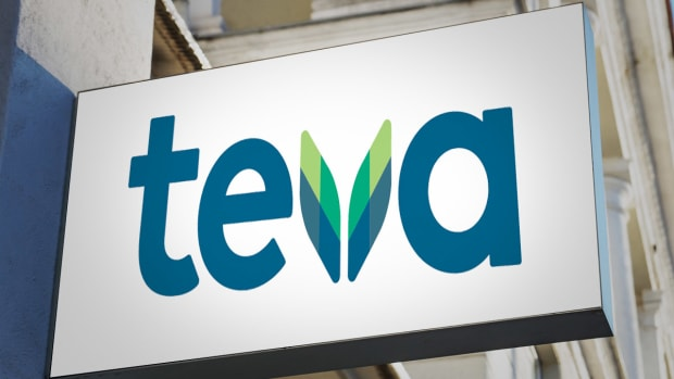 Teva Shares Pop as FDA Approves Its Migraine Drug