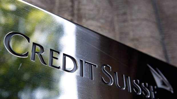 Credit Suisse Terminates VelocityShares ETN as VIX Spikes to 2009 High