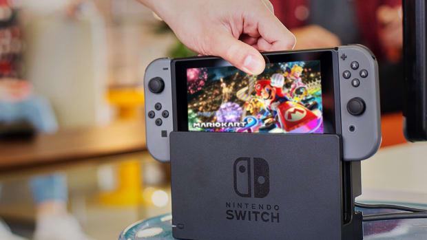 Nintendo Shares Drop After Tuesday's E3 Presentation