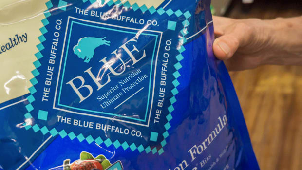 3 Pet Stocks That Could Surge After General Mills Deal for Blue Buffalo