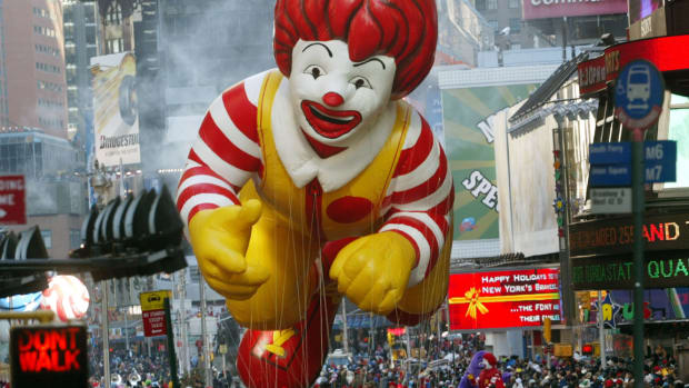 McDonald's, Nucor, Ball Corp.: 'Mad Money' Lightning Round