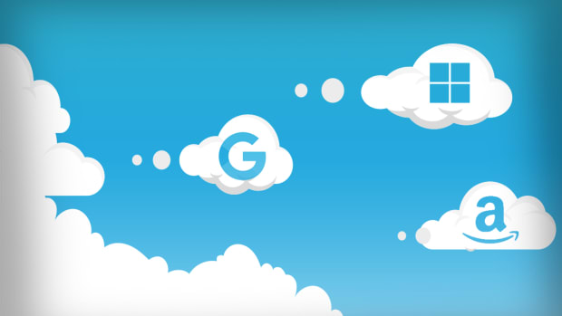 Cloud Computing Has a New Face; Merger Mondays Continue -- ICYMI