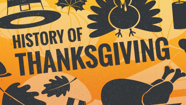 The True History of Thanksgiving