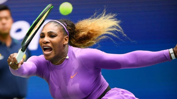 What Is Serena Williams' Net Worth?