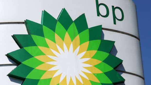 BP Marks Major US Return with $10.5 Billion Shale Oil Purchase From BHP Billiton