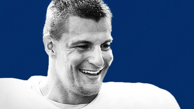 What Is Rob Gronkowski's Net Worth?