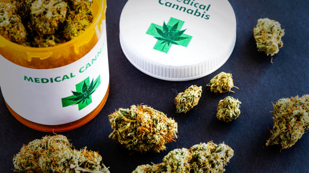 What's the Difference Between CBD vs. THC?