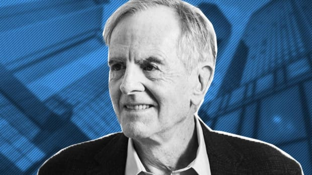 Former Apple CEO John Sculley Sees Amazon Playing a Key Role in Healthcare