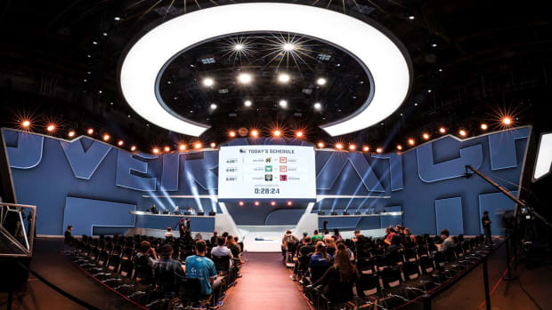 What the Future of eSports May Hold Following the Overwatch League Launch