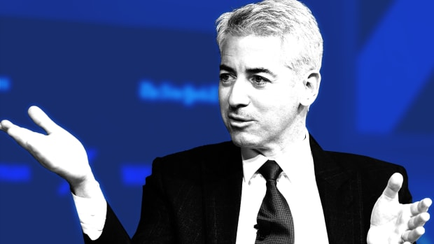 Starbucks Jumps as Activist Investor Bill Ackman Builds Stake