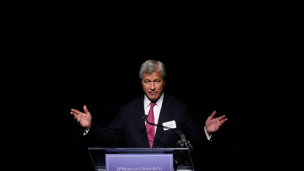 3 Key Factors That Will Probably Send JPMorgan's Stock Ripping Higher