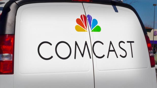 Comcast In Crosshairs in Byron Allen's Supreme Court Discrimination Case