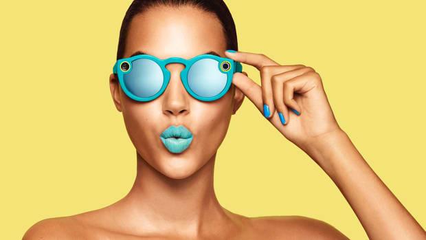 Watch Jolt: Snapchat's Stock Gets Shredded While GE's CFO Sorta Shines