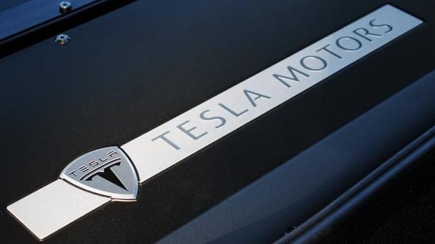 Tesla's Battery Tech Is Unrivaled