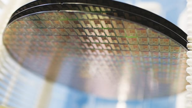 Semiconductor ETF Experiences Second Day of Declines