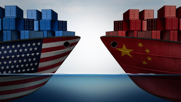 U.S. and China Just Wrapped Up Their Trade Talks