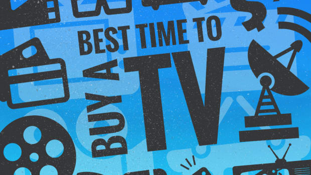 The 7 Best Times to Buy a TV and Why