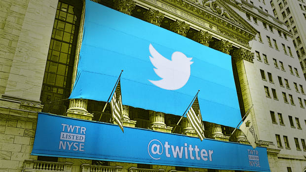 Twitter Shares Fall as COO Anthony Noto Resigns to Join Lending Start-Up