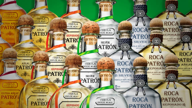 Liquor Sector to See More Consolidation in 2018