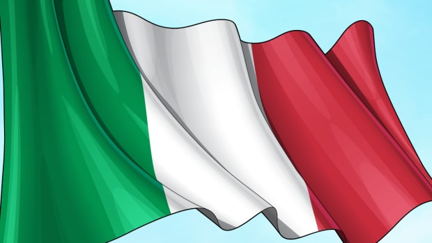 Italy's Turmoil Rocks U.S. Markets; Several Big Deals Get Done -- ICYMI